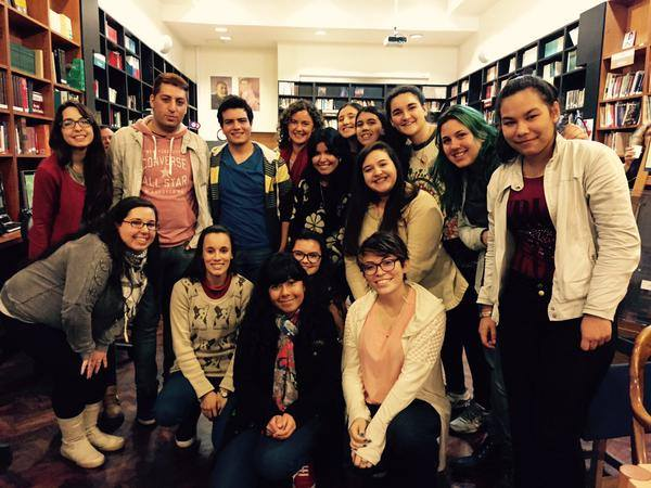 workshop, ganadores, cartas de amor a los muertos, reseñas, blog literario, musica,