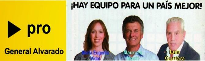 PRO-GRAL. ALVARADO