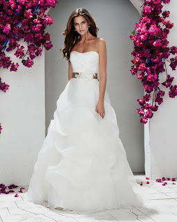 Mikaella Bridal 2013 Spring Wedding Dresses Collection