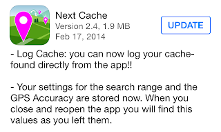 Next Cache version 2.4