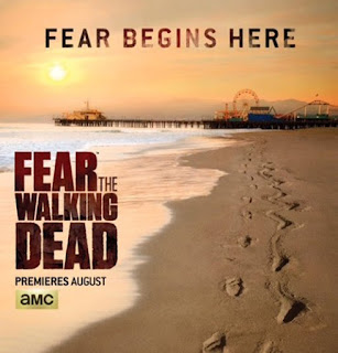 FEAR THE WALKING DEAD Promo Videos