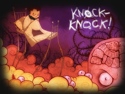 nock Knock v1.25 Apk full Download