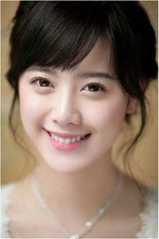 Artis-Artis korea Yang Paling Cantik Goo Hye Sun