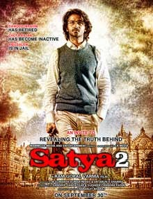 Satya 2 Movie Review
