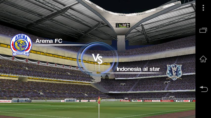 PES 2014 Tambahan Tim ISL dan Transfer Pemain 13/14 (Game Android)
