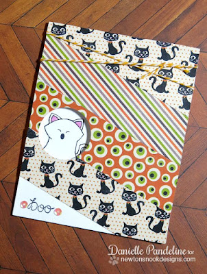 Boo Crew   Newtons Nook Designs   Created by Danielle Pandeline