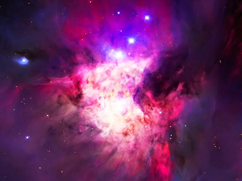 galaxia dios y la ciencia