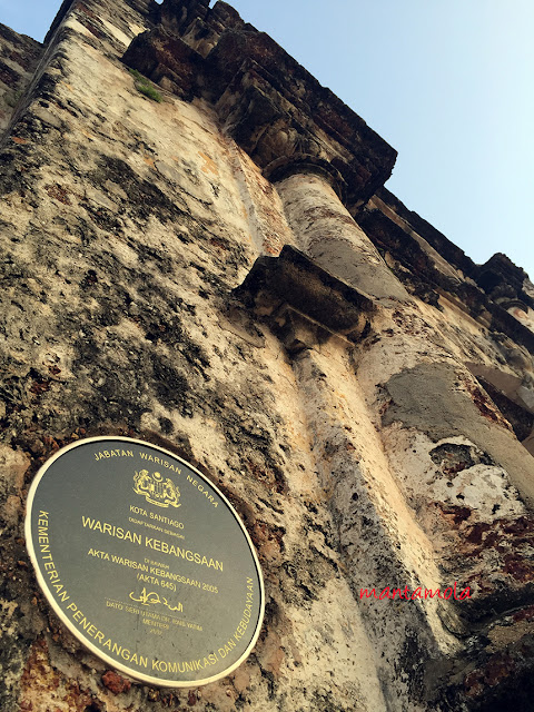 Malacca - UNESCO World Heritage Site