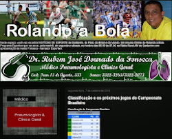Blog Rolando a Bola