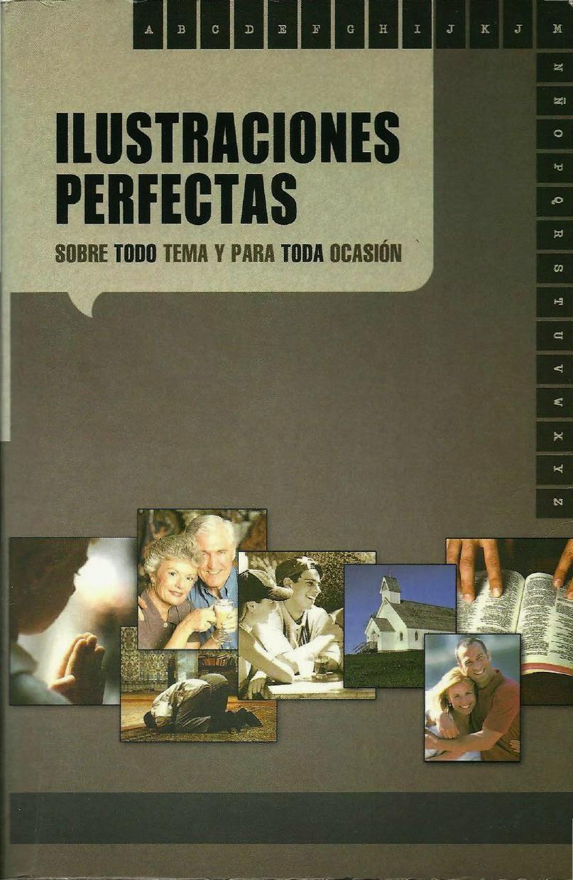 Varios Autores-Ilustraciones Perfectas-