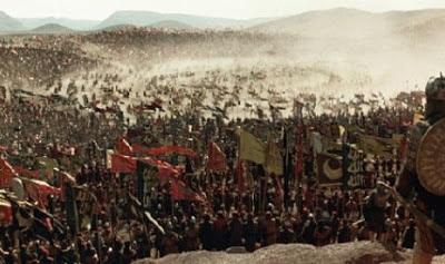 Hari Ini di 1187 Salahuddin Mengalahkan Guy dari Lusignan