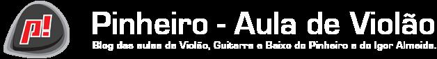 Pinheiro - Aulas de Música