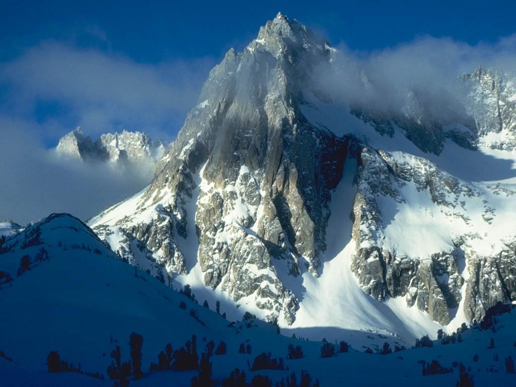 Вокруг света горы