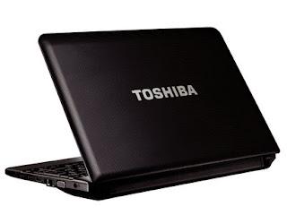 Harga Laptop Toshiba Terbaru 2013