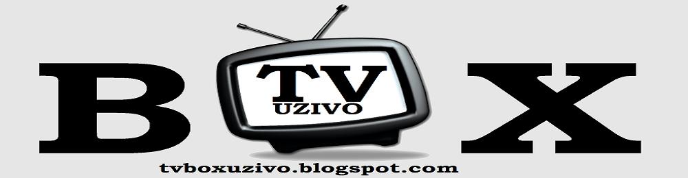 TV BOX UŽIVO