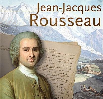 "Seminar "" Khế ước xã hội"" của Jean-Jacques Rousseau"