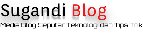 sugandi blog