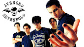 #7 Avenged Sevenfold Wallpaper