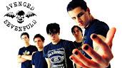 #7 Avenged Sevenfold Wallpaper