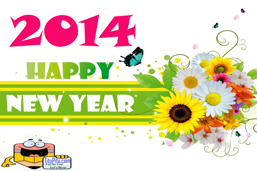Happy New Year 2017 | New year sms in hindi | Hd New Year Wallpapers ...