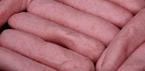 MRSA contamination found in supermarket sausages and minced pork