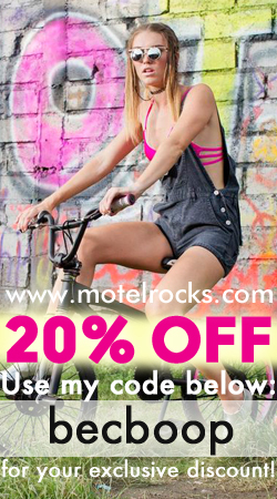 MotelRocks Discount Wishlist