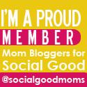 .....Social Good Moms