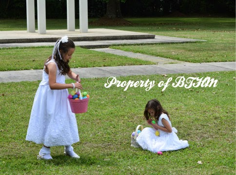 easter sunday egg hunt 6
