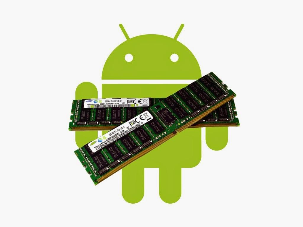 Cara Menambah Kapasitas RAM Android