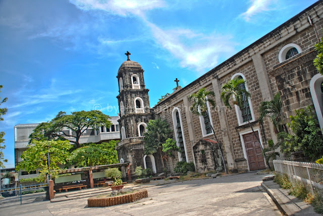 Cainta Philippines  City new picture : Byahero: Our Lady of Light Parish Church | Cainta, Rizal