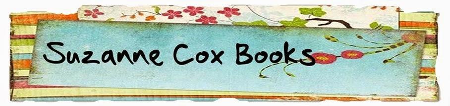 Suzanne Cox Books