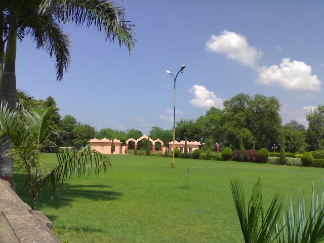 Dilkusha Lucknow