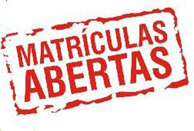 Matrículas abertas para a rede municipal de ensino do Quinari