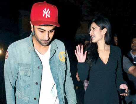 Katrina Kaif and Ranbir Kapoor Planning Romantic Vacation To Sri Lanka