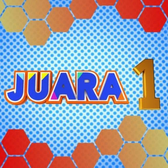 Kuis JUARA 1 TRANS TV