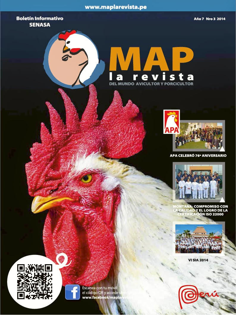 Edición 108 - Click en la imagen para ver la revista