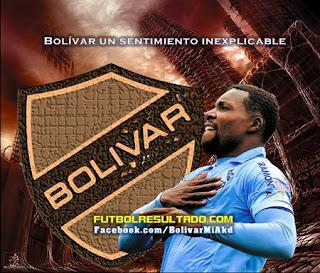 jugador de Bolívar