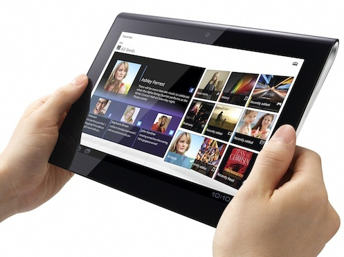 top gadgets tablet