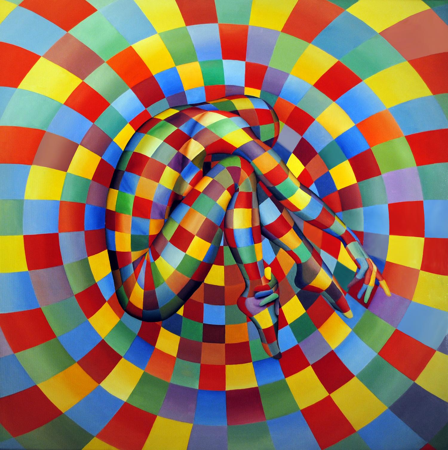 nuncalosabre.Pinturas - Danilo Martinis