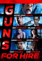 Guns for Hire (2015) DVDRip Subtitulados