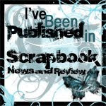 Scrapbook New & Review April, June, Nov 2011 Issues
