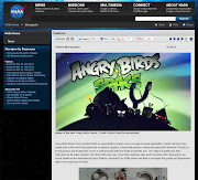 Angry Birds Space .