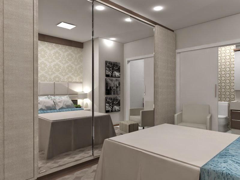 Decore  Design de Interiores # Armario De Banheiro Na Comercial Ramos