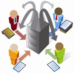 Informatica para la administraci n el uso de las tics en for Oficina virtual economica