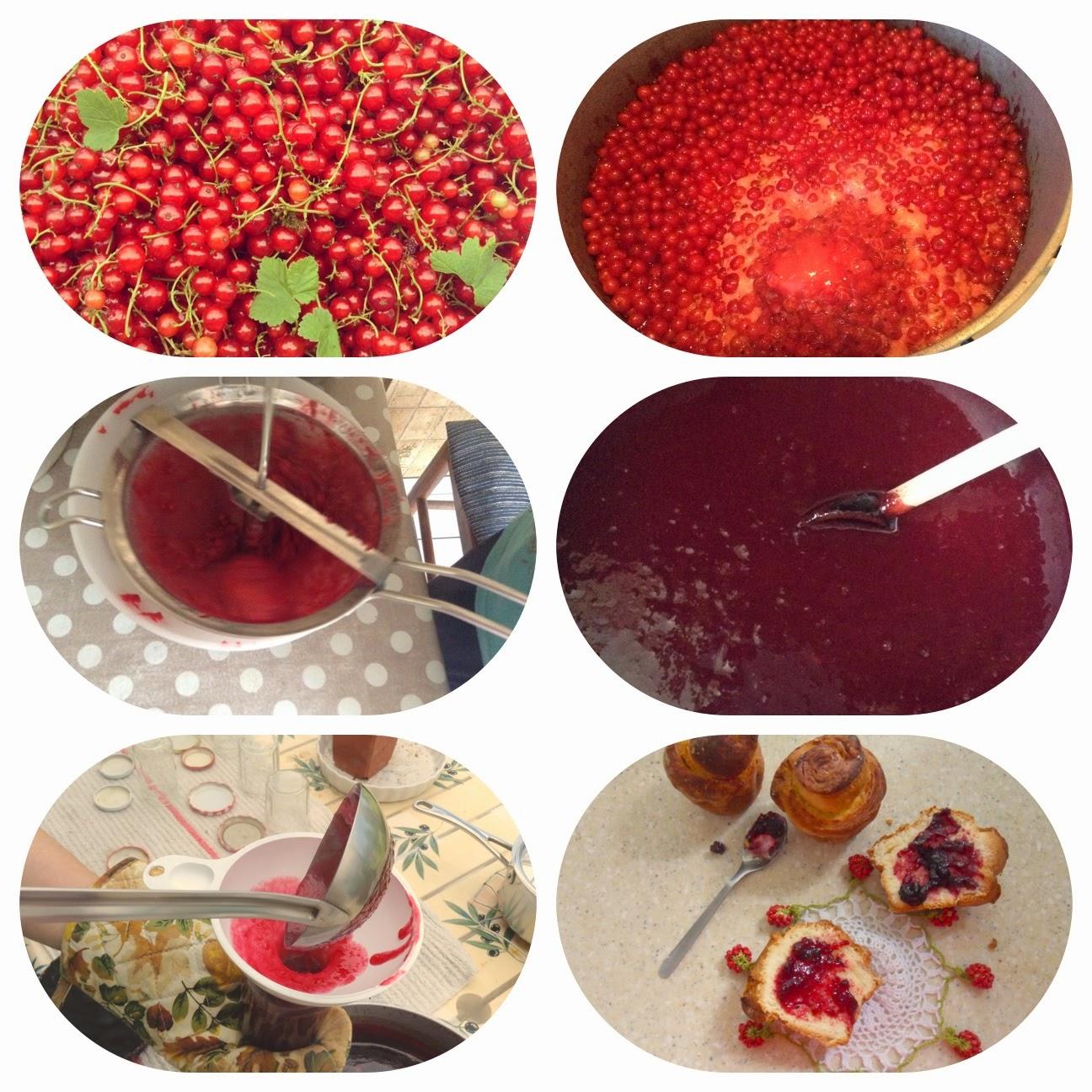 recette gelée fruits rouges