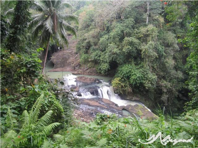 nakulo falls, cavinti falls, nakulo pagsanjan falls