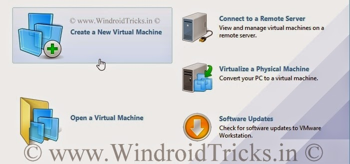 How to install android in Windows using Virtual Machine, VMware Workstation, VirtualBox