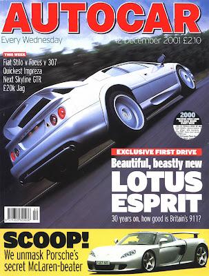 Auto Car Magazine