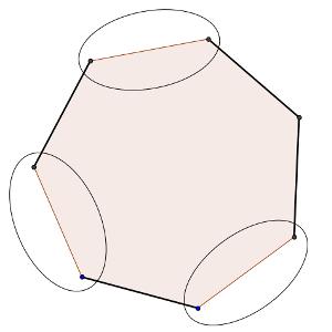 Soluciones A Problemas Matemáticos Formas De Colorear Un Polígono