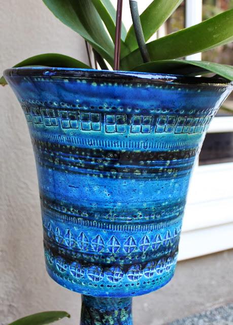 Bitossi Rosenthal Netter Planter